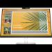 "HP E27d G4 68.6 cm (27"") 2560 x 1440 pixels Quad HD LED Black"