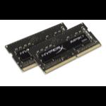 HyperX Impact 16GB DDR4 2400MHz Kit memory module