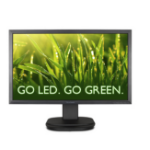 "Viewsonic Graphic Series VG2239M-LED 22"" Full HD Gloss Black computer monitor"