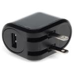 AddOn Networks USAC2USB5V24AB mobile device charger Black Indoor