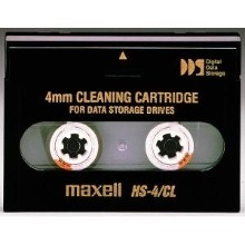 Maxell 186990 cleaning media