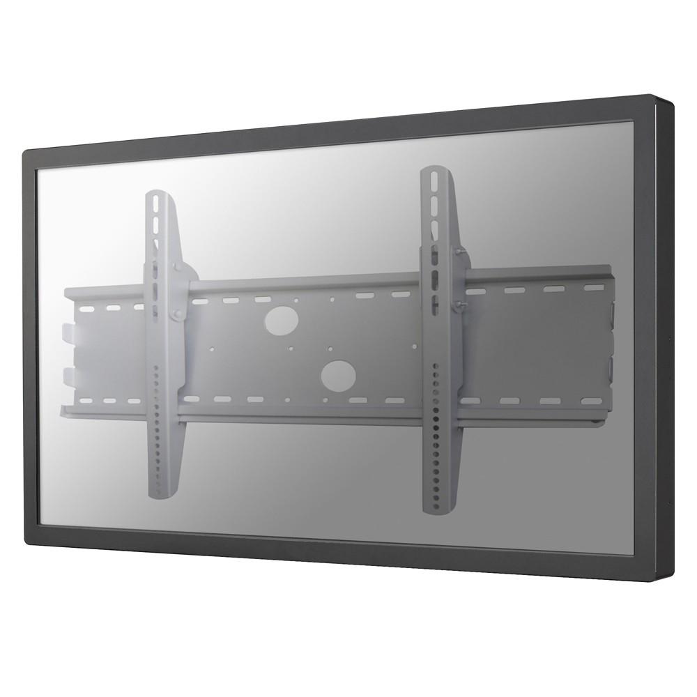 Plasma Tv Wall Mount Bracket Plasma-w100 Fixed Grey