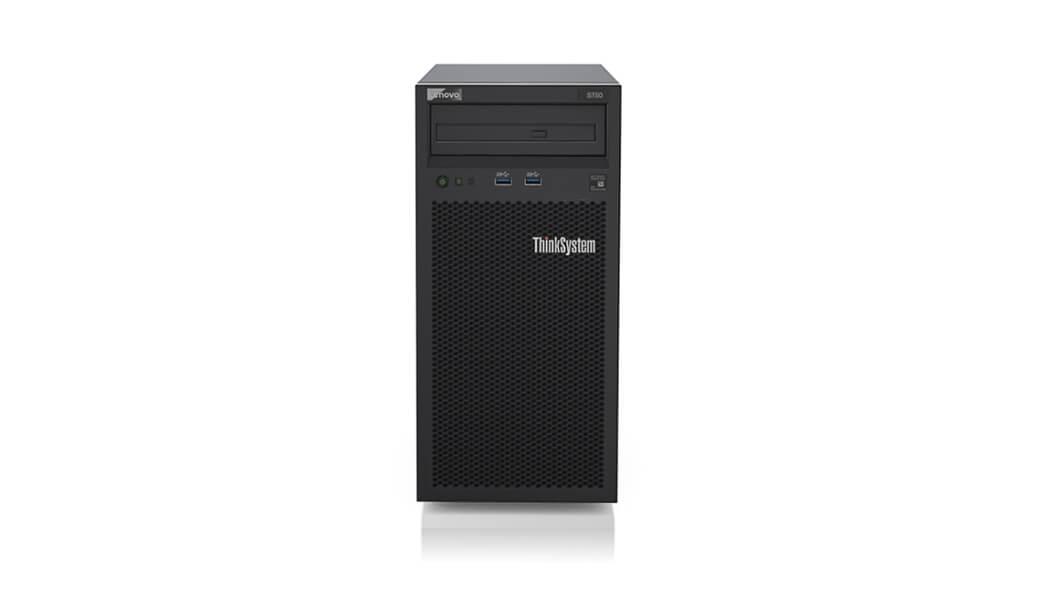 Lenovo ThinkSystem ST50 servidor Intel Xeon E 3,5 GHz 8 GB DDR4-SDRAM Torre (4U) 250 W
