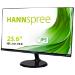 "Hannspree Hanns.G 23.6IN LCD computer monitor 59.9 cm (23.6"") Full HD LED Flat Matt Black"
