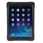 Max Cases The Shield Shell case Black