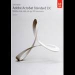 Adobe Acrobat Standard DC, Win, GOV