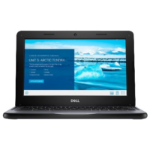 "DELL Chromebook 3100 Black 11.6"" 1366 x 768 pixels Intel® Celeron® 4 GB LPDDR4-SDRAM 32 GB eMMC Wi-Fi 5 (802.11ac) Chrome OS"
