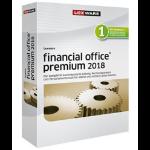 Lexware Financial Office Premium 2018