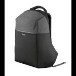 Trust 23083 backpack Black/Grey Polyester