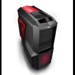 Zalman Z11 PLUS HF1 Midi-Tower Black computer case
