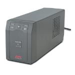 APC Smart-UPS SC 620VA 620VA Grey uninterruptible power supply (UPS)
