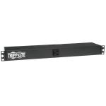 Tripp Lite PDU1220T6 power distribution unit (PDU) 13 AC outlet(s) 0U/1U Black