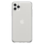 OtterBox Clearly Protected Skin Series for Apple iPhone 11 Pro Max, transparent