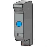 HP C6170A Printhead blue, 42ml