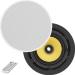 Vision CS-1900P altavoz audio De 2 vías Alrededor 2 pieza(s)