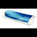 Leitz iLAM Laminator Home Office A4 Hot laminator 310 mm/min Blue, White
