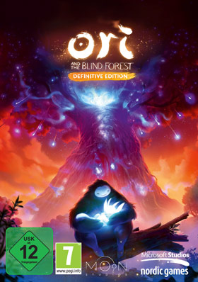 Nexway Ori and the Blind Forest: Definitive Edition vídeo juego PC Español