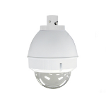 Sony Indoor dome camera housing SNCA-HRX550-INT White camera housing