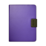 "Port Designs PHOENIX UNIVERSAL 21.6 cm (8.5"") Folio Purple"