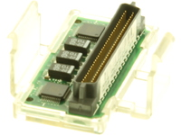 HP PROLIANT DL380 G3 SCSI TERMINATOR BOARD