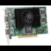 Matrox G45X4QUAD-BF GDDR graphics card