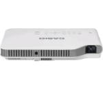 Casio XJ-A257-UJ Projector - 3000 Lumens - WXGA - 16:10 - Lampless