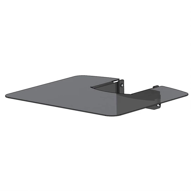PMV PMVTROLLEYSH1 flat panel mount accessory