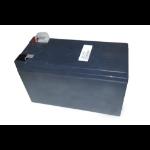 eReplacements SLA17-ER Sealed Lead Acid (VRLA) 8Ah 12V UPS battery