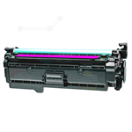 Dataproducts DPCM551ME compatible Toner magenta, 6K pages, 970gr (replaces HP 507A)