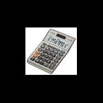 Casio MS-120BM calculator Desktop Basic Grey