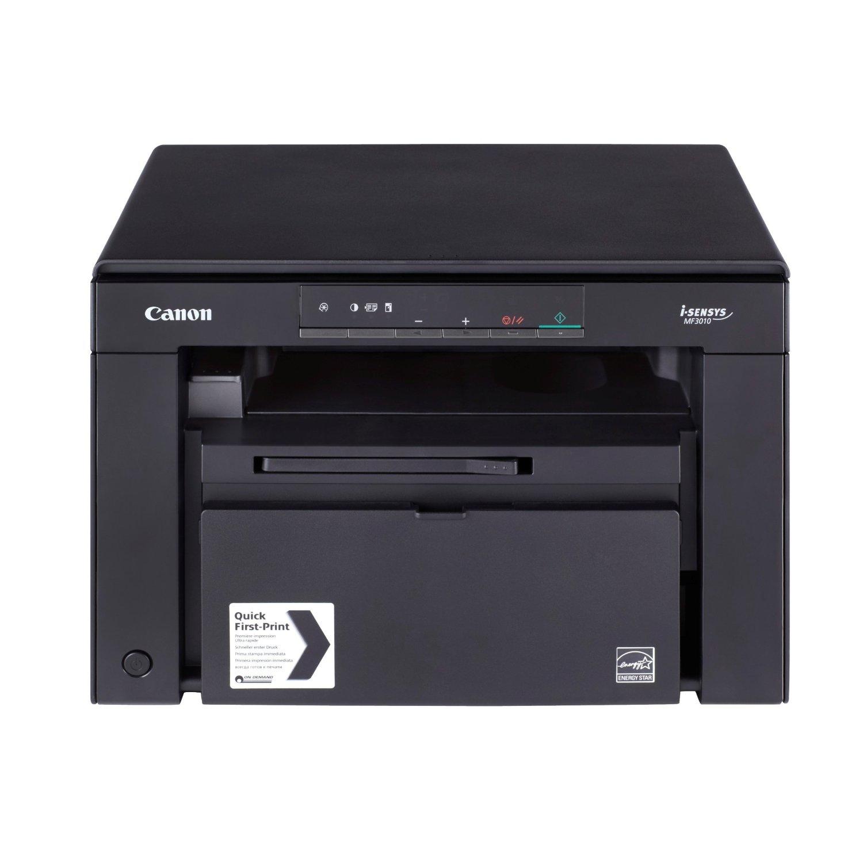 Canon i-SENSYS MF3010 Laser 1200 x 600 DPI 18 ppm A4