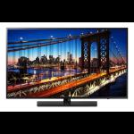 "Samsung HG43EE690DB hospitality TV 109.2 cm (43"") Full HD Black Smart TV 20 W A+"