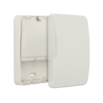 DeLOCK 86262 White outlet box