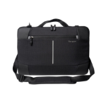 "Targus Bex II notebook case 39.6 cm (15.6"") Black"