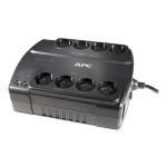 APC Power Saving Back-UPS ES 8 Outlet 700VA 230V