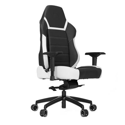 Vertagear Racing Series P-Line PL6000 Rev. 2 Gaming Chair Black/White