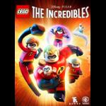 Nexway 835660 contenido descargable para videojuegos (DLC) PC LEGO Disney Pixar's The Incredibles Español