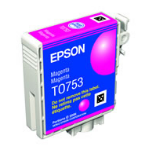 Epson Magenta Ink Cartridge Original