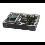 Supermicro SuperServer E300-8D server 2.20 GHz Intel® Xeon® D D-1518 Mini (1U)