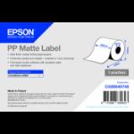Epson C33S045745 printer label