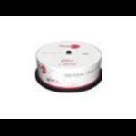 Primeon 2761223 blank DVD 4.7 GB DVD+R 25 pc(s)