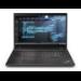 """Lenovo ThinkPad P52s Negro Estación de trabajo móvil 39,6 cm (15.6"""") 1920 x 1080 Pixeles 8ª generación de procesadores Intel® Core™ i7 8 GB DDR4-SDRAM 256 GB SSD Windows 10 Pro"""
