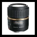 Tamron 60mm f/2 Di II Macro 1:1 Canon