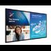 """Philips 86BDL8051C/00 pantalla de señalización 2,18 m (86"""") 4K Ultra HD Negro Pantalla táctil Android 9.0"""
