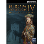 Paradox Interactive Europa Universalis IV: Mandate of Heaven Linux/Mac/PC