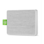 Seagate Ultra Touch 500 GB Wit
