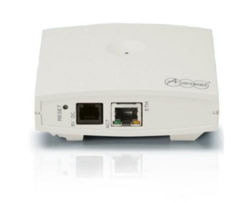 Auerswald COMfortel WS-400 IP IP communication server White