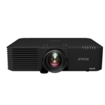 Epson EB-L615U data projector Ceiling-mounted projector 6000 ANSI lumens 3LCD 1080p (1920x1080) Black