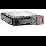 Hewlett Packard Enterprise 300GB 6G SAS SFF