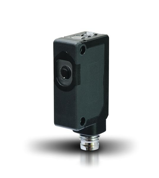 Datalogic S3Z-PR-5-T51-PD photoelectric sensor Black Polycarbonate
